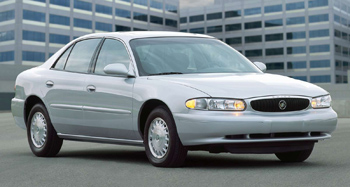 Buick Century Overview