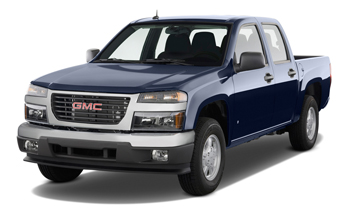 GMC Canyon Review