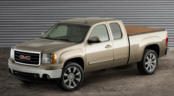 GMC Sierra Review