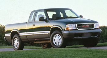 GMC Sonoma Review