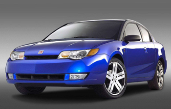 Saturn Ion Review